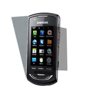 MFX Screen Protector - Samsung Monte