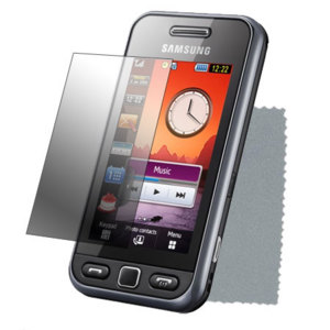 MFX Screen Protector - Samsung Tocco Lite