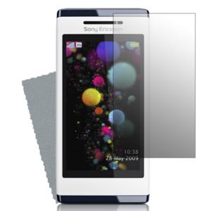 MFX Screen Protector - Sony Ericsson Aino