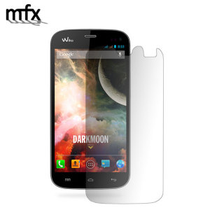 MFX Wiko Darkmoon Screen Protector