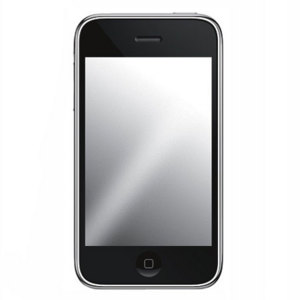 Mirrored Screen Protector - Apple iPhone 3GS / 3G
