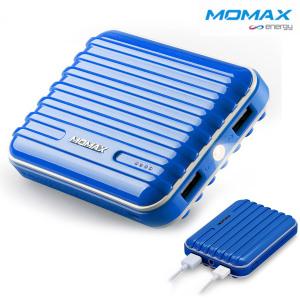 Momax iPower Go External Battery Pack 8800mAh - Blue