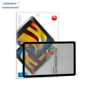 Momax Samsung Galaxy Tab 10.1 Anti-Glare Screen Protector - Black Edge