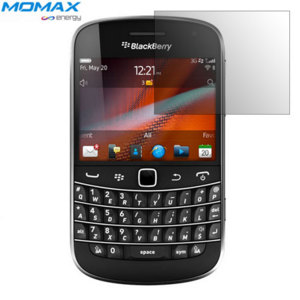 Momax Screen Protector For BlackBerry Bold 9900