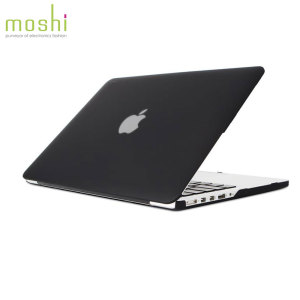 Moshi iGlaze MacBook Pro 13 inch Retina Hard Case - Black