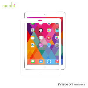 Moshi iVisor XT Screen Protector for iPad Air