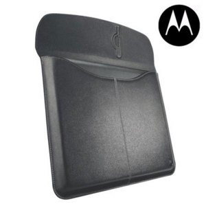 Motorola ATRIX Laptop Dock Leather Case
