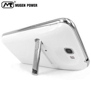 Mugen Samsung Galaxy Note 2 Extended Battery & Cover 6400mAh - White
