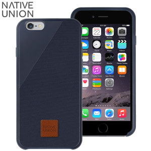 Native Union CLIC 360 iPhone 6S Plus / 6 Plus Protective Case - Navy