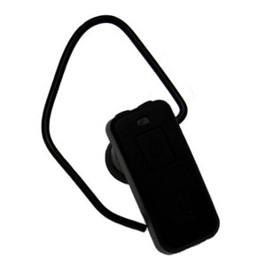 Nexus TrailBlazer Mini Bluetooth Headset With Phone Holder