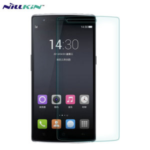 Nillkin 9H Tempered OnePlus One Glass Screen Protector
