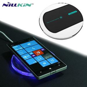 Nillkin Qi Wireless Charging Magic Disk 2 - Black