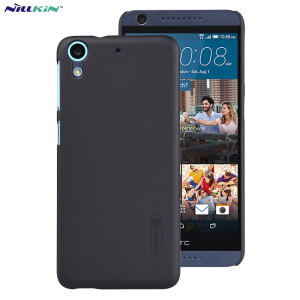 Nillkin Super Frosted Shield HTC Desire 626 Case - Black