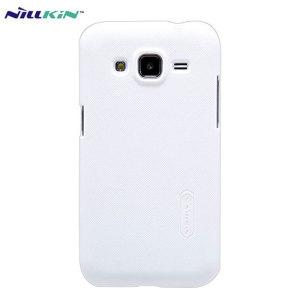 Nillkin Super Frosted Shield Samsung Galaxy Core Prime Case - White