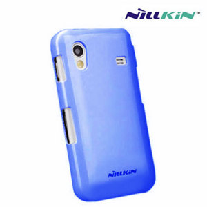 Nillkin Ultra Slim Hard Shell for Samsung Galaxy Ace - Blue