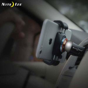 Nite Ize Steelie FreeMount Magnetic Smartphone Car Holder