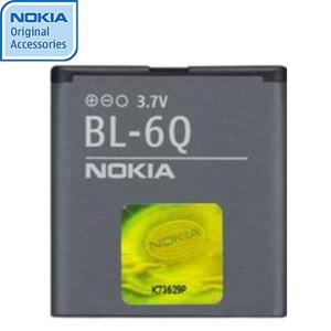 Nokia BL-6Q Battery