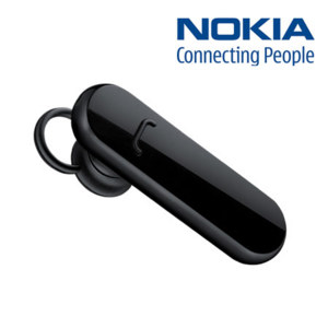 Nokia Bluetooth Headset BH-110