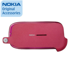 Nokia Carrying Case CP-519 for Nokia C7 - Pink