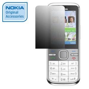 Nokia CP-5015 Reflective Screen Protector - Nokia C5