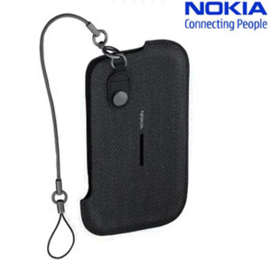 Nokia CP-506 Carrying Case For E5 - Black