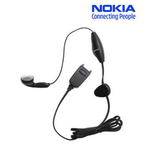 Nokia HDC-9P Hands Free Kit