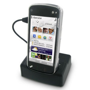 Nokia N97 Desktop Charging Cradle