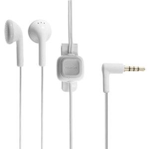 Nokia Stereo Headset WH-102 - White