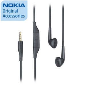 Nokia WH-207 Stereo Headset