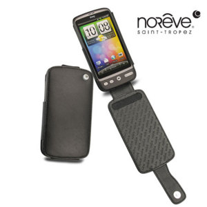 Noreve Tradition A Leather Case for HTC Desire