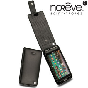 Noreve Tradition A Leather Case for Nokia E7