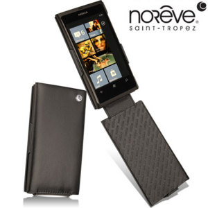 Noreve Tradition A Leather Case for Nokia Lumia 800