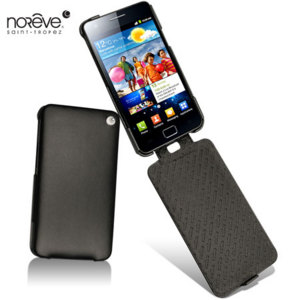 Noreve Tradition A Leather Case for Samsung Galaxy S2 i9100