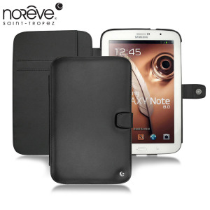 Noreve Tradition B Genuine Leather Case for Samsung Galaxy Note 8.0