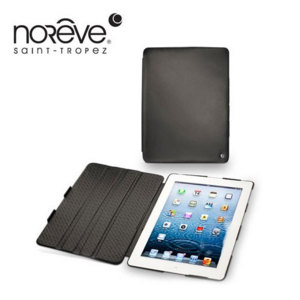 Noreve Tradition B Leather Case for iPad 4 / 3