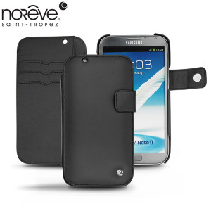 Noreve Tradition B Leather Case for Samsung Galaxy Note 2