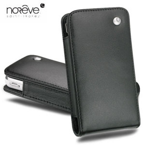 Noreve Tradition C Leather Case for Samsung i900 Omnia