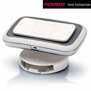 Novero - The Talky One - Universal Bluetooth Speakerphone
