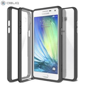 Obliq MCB One Series Samsung Galaxy A5 2015 Bumper Case - Grey
