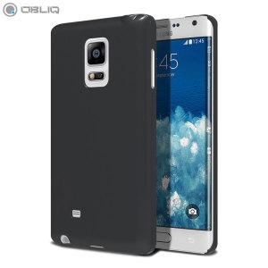 Obliq Ultra Slim Fit Samsung Galaxy Note Edge Shell Case - Grey