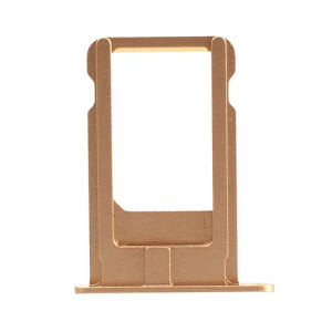 Official Apple iPhone 6 SIM Tray - Gold