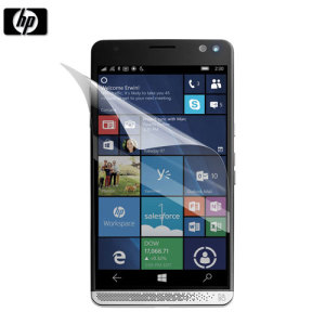 Official HP Elite x3 Anti-Shatter Glass Screen Protector