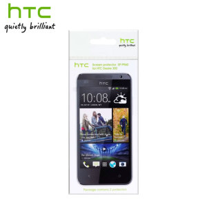 Official HTC Desire 300 Screen Protector SP P960