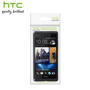 Official HTC Desire 600 Dual SIM Screen Protector SP P930