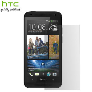 Official HTC Desire 601 2 Pack Screen Protector SP P940