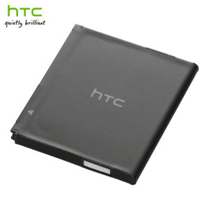 Official HTC Desire HD Battery BA S470 - 1230mAh