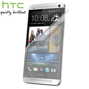 Official HTC One M7 Screen Protector SP P910