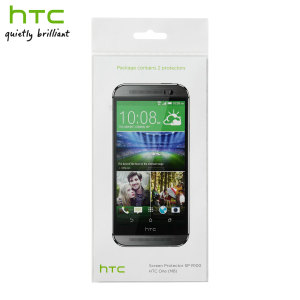 Official HTC One M8 Screen Protector