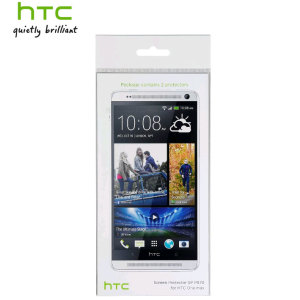 Official HTC One Max Screen Protector SP P970