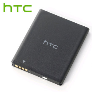 Official HTC Wildfire S Battery BA S530 - 1200mAh